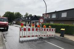 Baustelle Vogelsanger Strasse am 08.05.2019 - Foto: Nina Simone Plum
